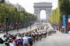 Cavendish To Win Stage 21 Tour De France 2013