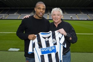 Loic Remy Joins Newcastle On Loan