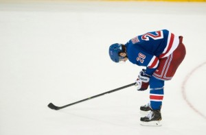 Rangers Lose First Home Match Of The Season
