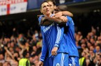 Torres Scores Against City
