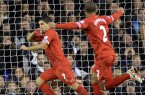 Saurez The Hero Again