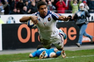 France Beat Italy In Six Nations 2014