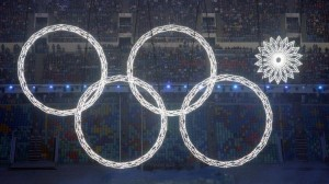 Malfunction At Sochi 2014
