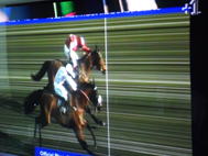 5. Balthazar King Only Just Triumphs