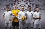 England 2014 World Cup Home Kit